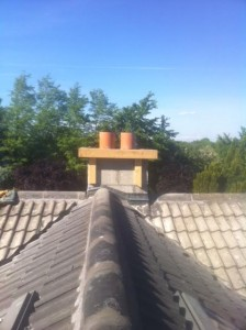 Chimney Repair - Kilduff Construction